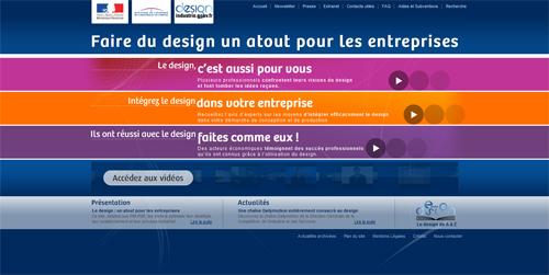 Ateliers du Design en Bretagne