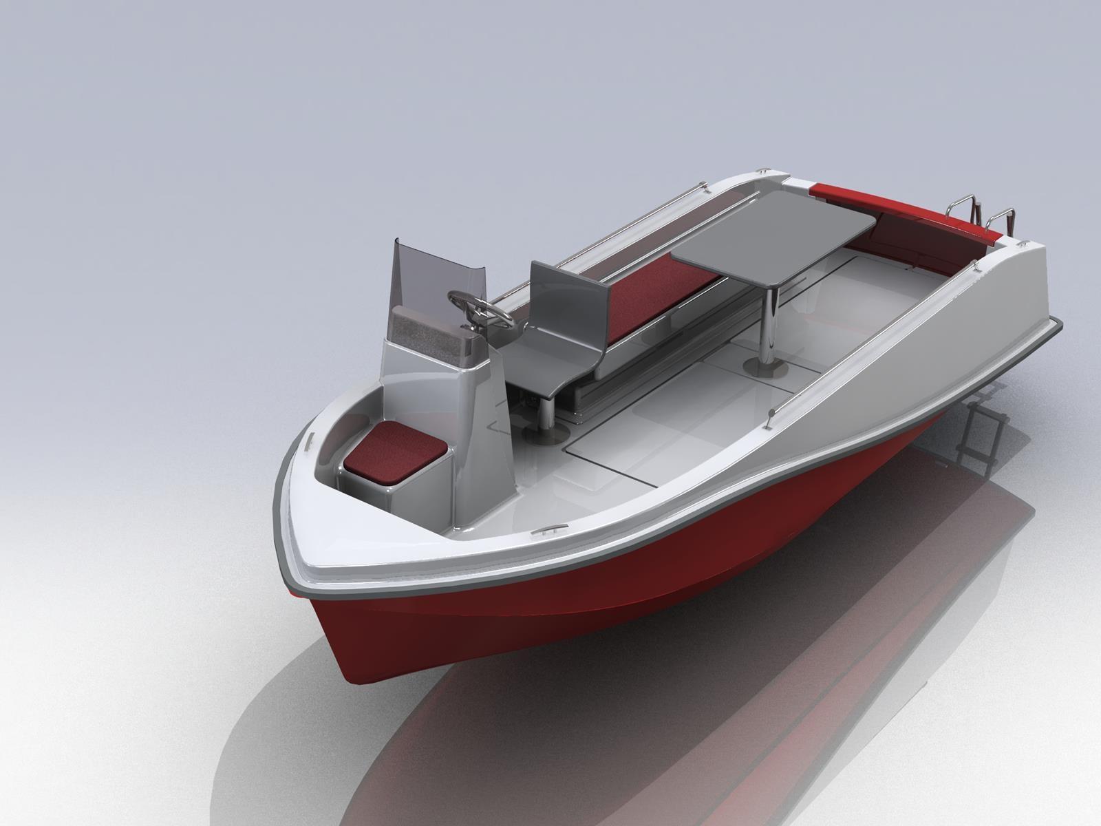 saviboat