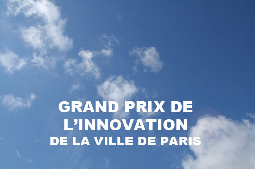 Grand prix de l innovation de la ville de paris dition 2010 design en bret - Grand prix de l innovation ...