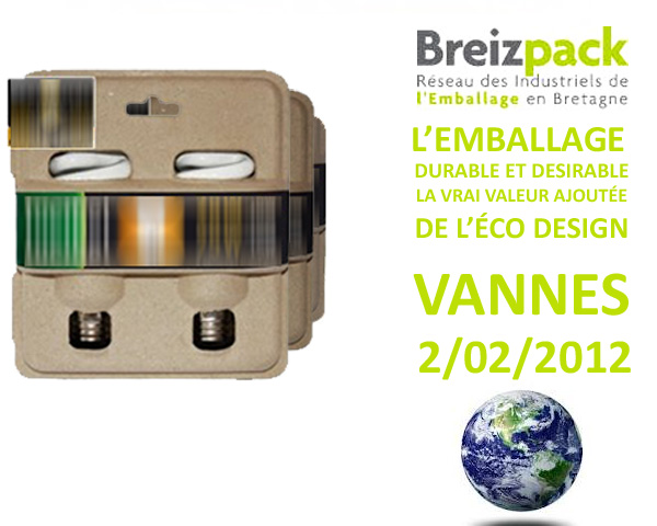 BREIZPACK EMBALLAGE DURABLE ET ECO DESIGN