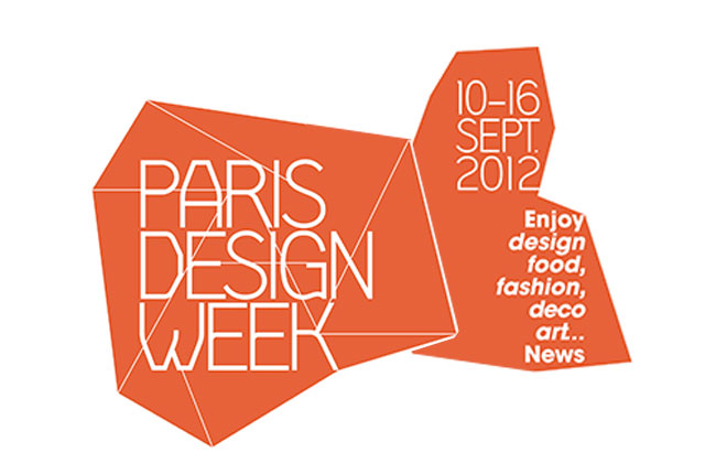 Paris Design Week 2012