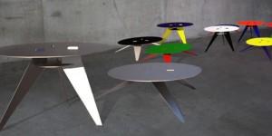 Prix des internautes : table Twistable