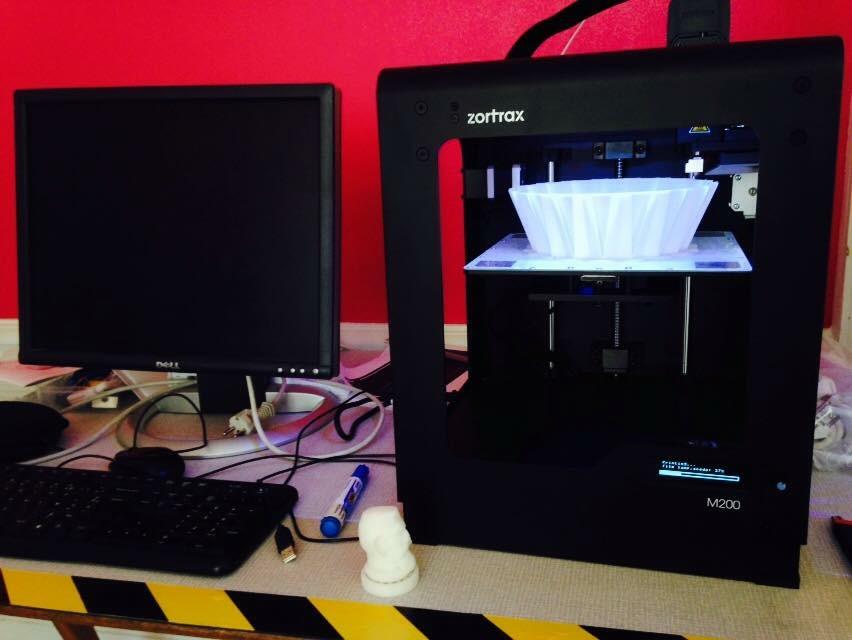 Imprimante 3D LAB61
