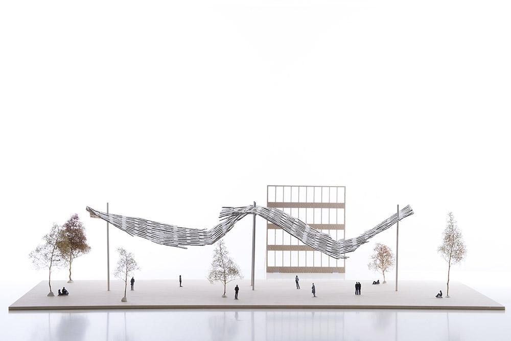 les fr res bouroullec rennes design en bretagne. Black Bedroom Furniture Sets. Home Design Ideas